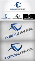 Furkan Zararsiz Logo by furkanzararsiz