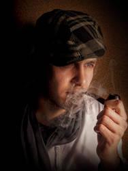 Smoke by furkanzararsiz