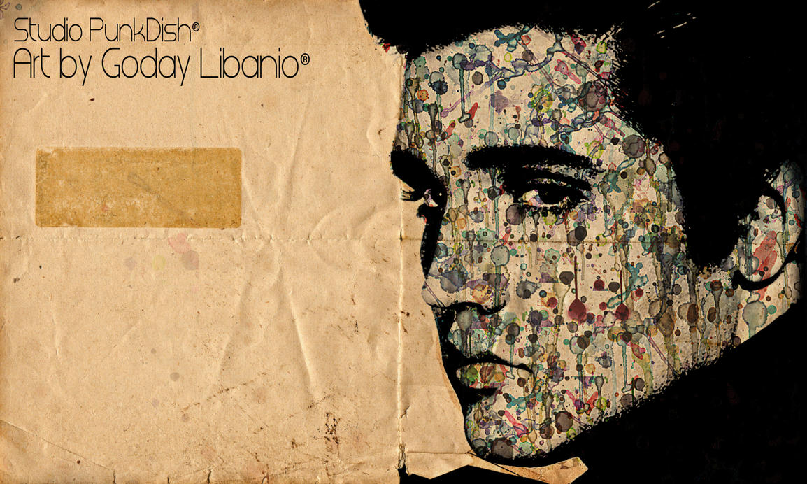 Elvis Presley by Leebaneo on DeviantArt