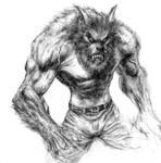 Werewoolf