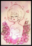 [0] A Pink Diamond With Rebellion Dress [0]