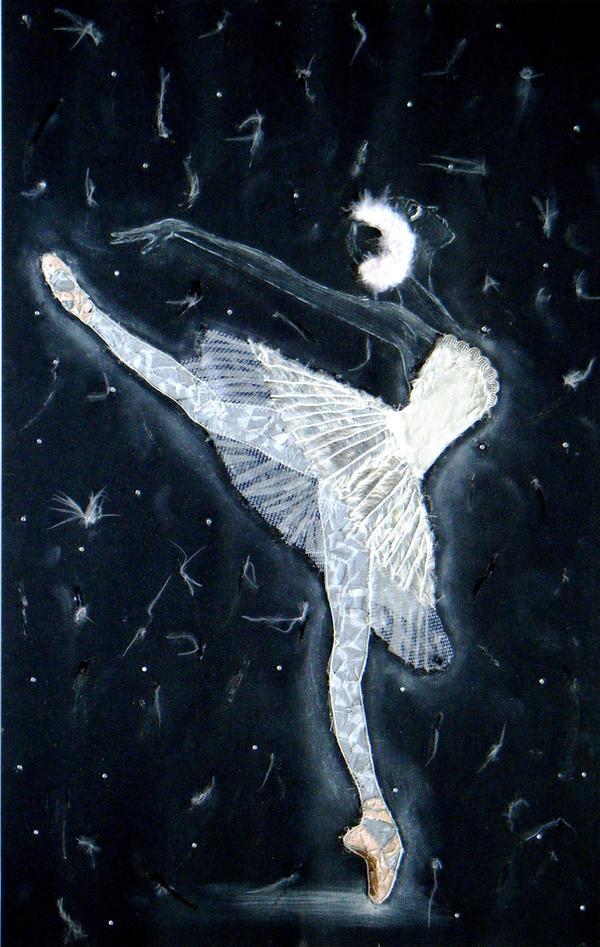 ballerina by kao24