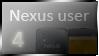 Nexus 4 User by intel-4004
