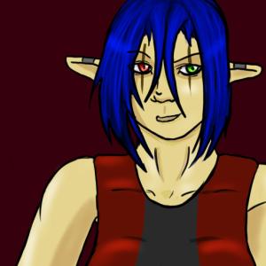Kristalizabeth's Profile Picture