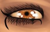 Saeth or Mephisto Eye by HarraArial
