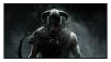 Skyrim Stamp 1 by Naomz