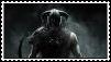 Skyrim Stamp 1 by Naomz