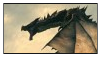 Skyrim Stamp 2 by Naomz
