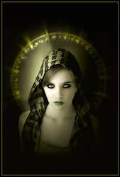 Dark.Saint by LuvKillzTheDemon