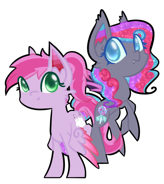.:GIFT:. Frostykat13 by aque-laven