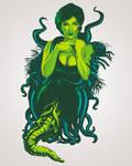 Lovecraftian Beauty