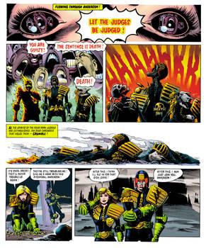 Death Lives part 5 page 32