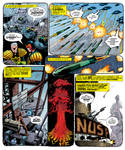 Apocalypse War page 244 colored