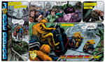 Apocalypse War 290+291 colored