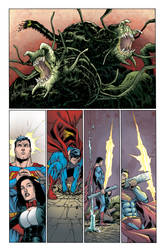 Superman #667 page 5