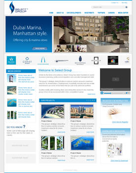 Select Group Dubai