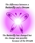 A Butterfly and a Dream