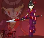 Demon Waifu