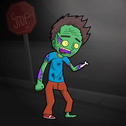 Zombie 2013