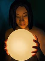 A New Light by Aerumn