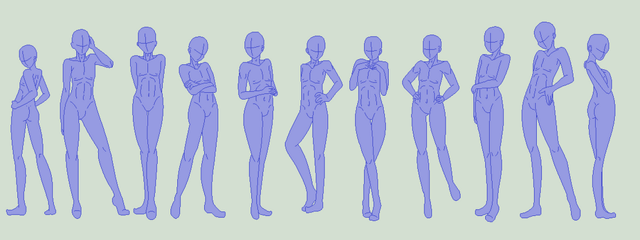 The gallery for --> Anime Boy Body Base