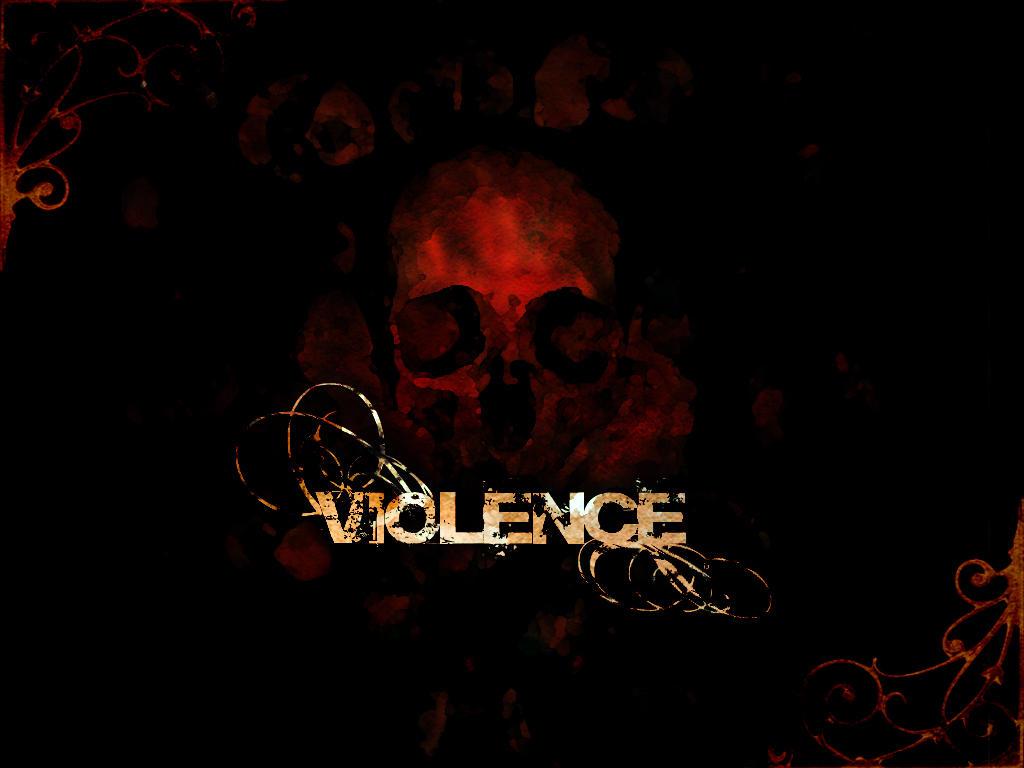 Violence by bazzookaduke