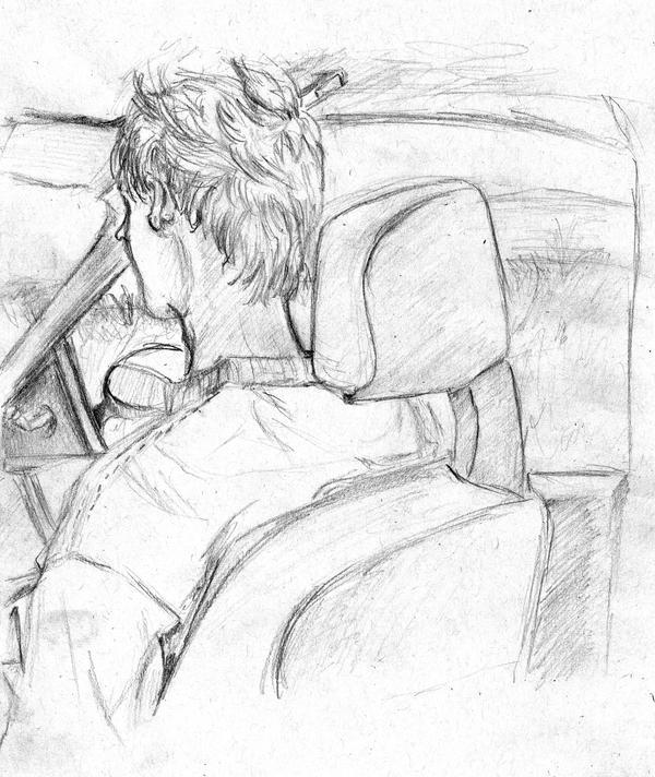 My boyfriend by ZeroChainYuy