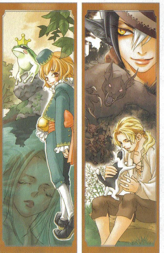 Grimms Manga 3 by Azuria-Flower on DeviantArt