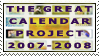 The GCP Stamp by MadMouseMedia