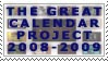 GCP 2009 Stamp by MadMouseMedia