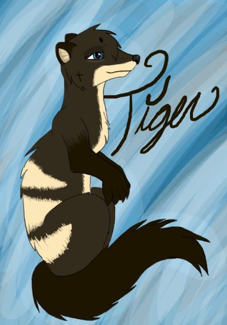 Tigerisbeastmode's Profile Picture