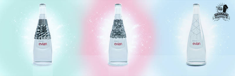 Evian-luxury
