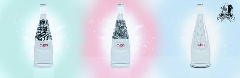 Evian-luxury