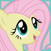 Fluttershy Avatar NStyle1 by johnkapid