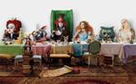 Alice in Wonderland WP