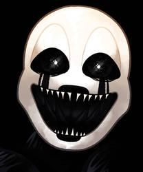 [UCN] Nightmarionne icon