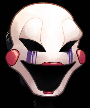 [UCN] The Puppet icon