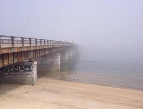 Hampton Beach Bridge