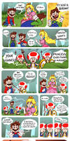 Super Mario's Stories - Part 2 by LC-Holy