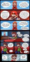 Super Mario's Stories - Part 8
