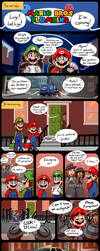 Super Mario's Stories - Part 9 by LC-Holy
