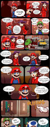 Super Mario's Stories - Part 10 by LC-Holy