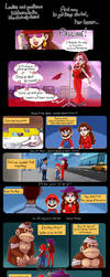 Super Mario's Stories - Part 13 by LC-Holy