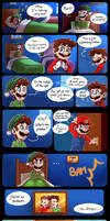Super Mario's Stories - Part 14 by LC-Holy