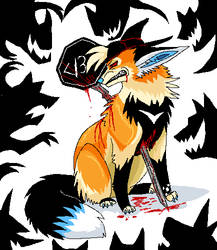 ... by Ash-Dragon-wolf