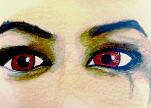 Immortal Eyes