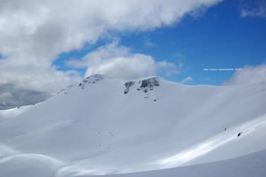 Antillanca Ski by jurelazo