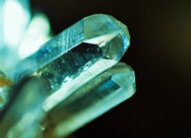 Crystal #2 by Thund3r666