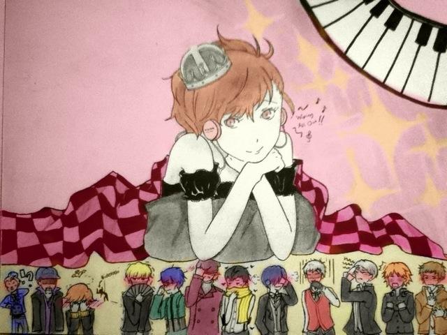 Harem Love (world is mine parody) by Yurucchii