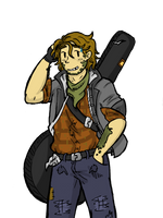 Adrien Grey by Ask-the-Witch